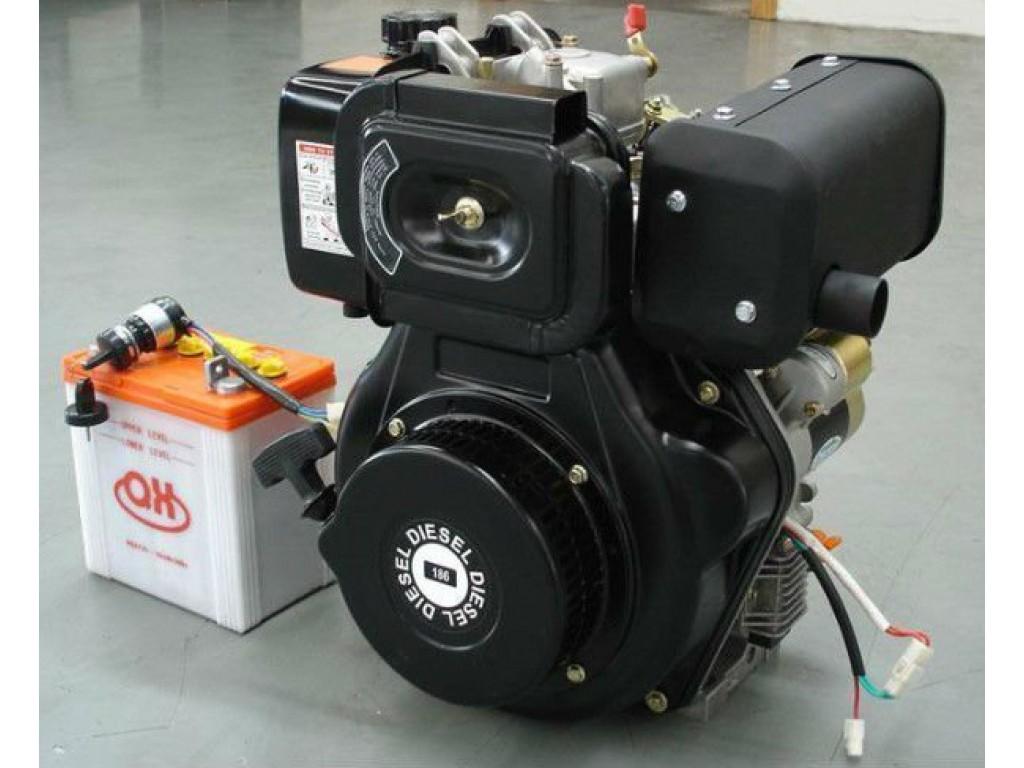 เครื่องปั่นไฟดีเซล 5Kw DGS106-3