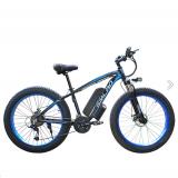 จักรยานไฟฟ้าเสือภูเขา