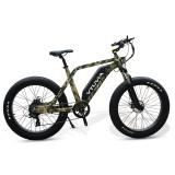จักรยานไฟฟ้า-เสือภูเขา