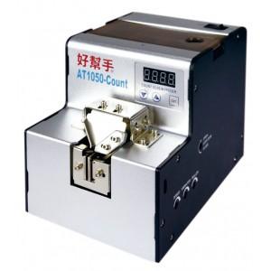 AT-1050 Adjustable Screw Feeder