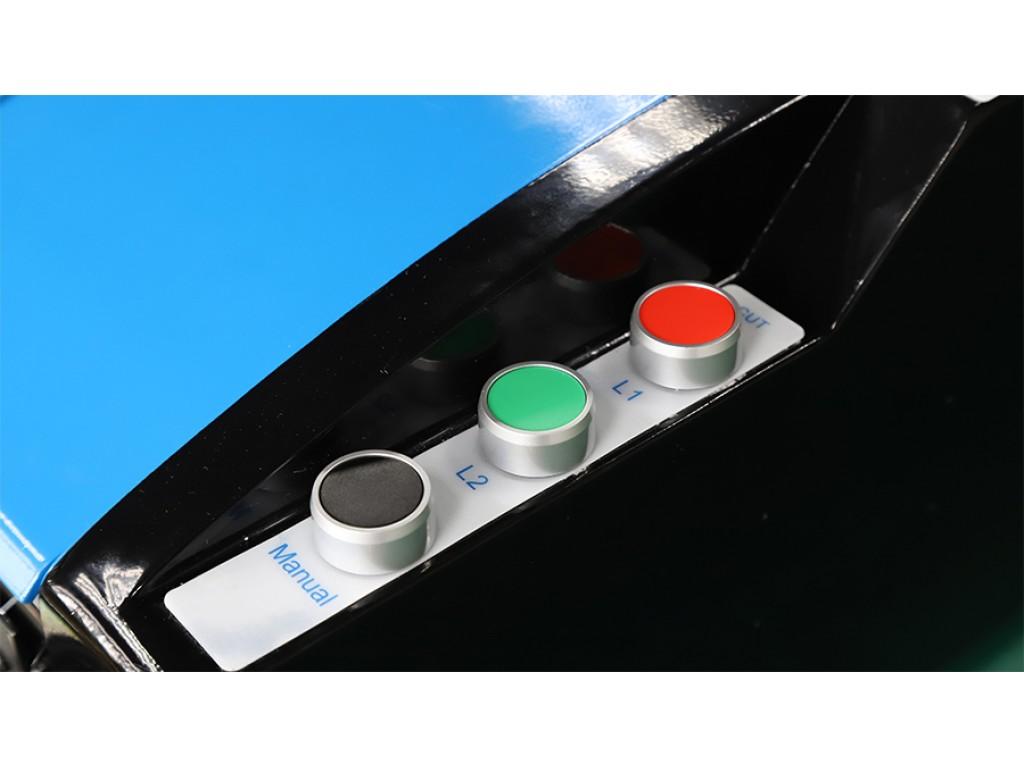 เครื่องตัดเทป กาวน้ำ FX-800B