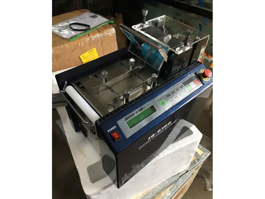 เครื่องตัดท่ออ่อน JQ-6100