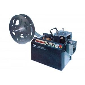 เครื่องตัดท่ออ่อน,ท่อหด,ท่อยาง,แผ่นทองเหลือง,ลวด,หลอดซิลิคอน,ฟิล์ม KM-3100