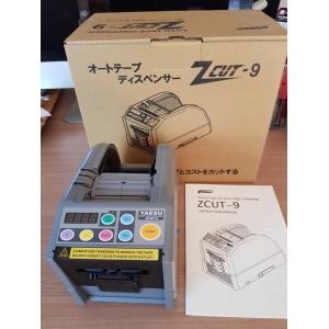 Yaesu ZCUT-9 เครื่องตัดเทป