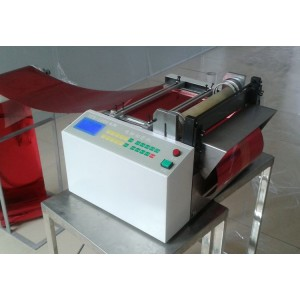 เครื่องตัดฟิล์มใส อัตโนมัติ HDK-300