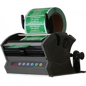 LDX-120 Label Dispenser