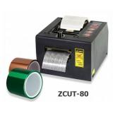 ZCUT-80 เครื่องตัดเทป