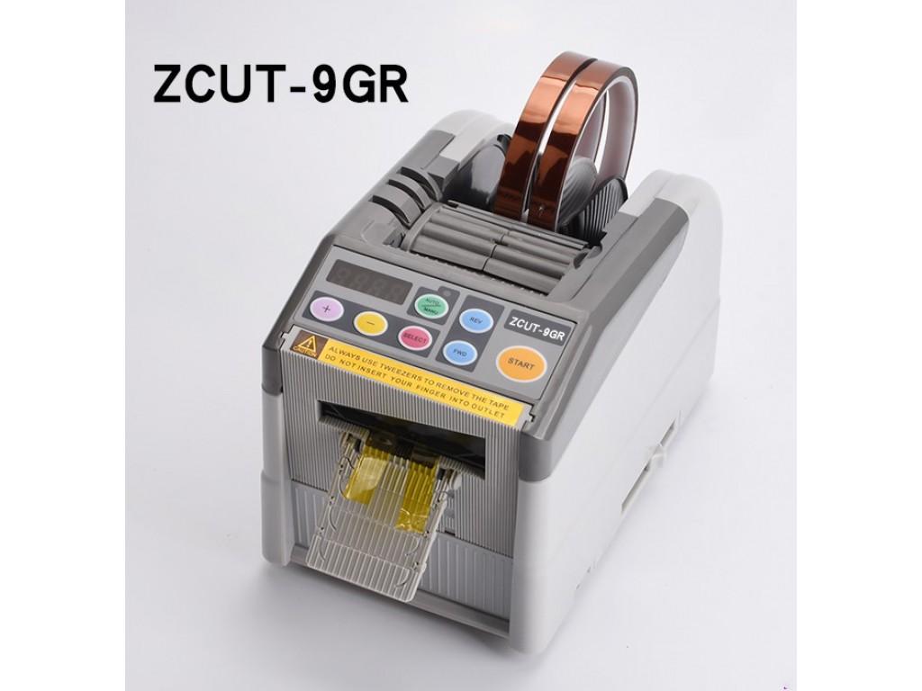 เครื่องตัดเทป ZCUT-9GR