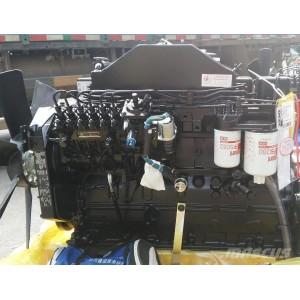 6BT-C180 Diesel Engine 180HP