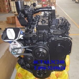 CUMMINS 6CTA8.3-C240 Diesel Engine