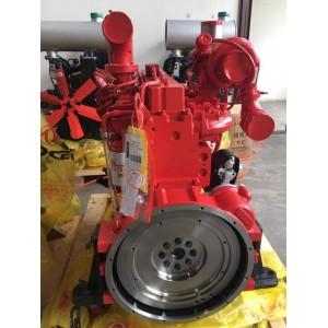 Marine diesel 6CTA8.3-C240