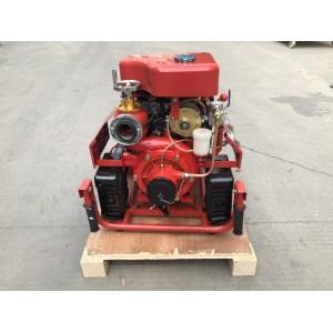 ปั๊มดับเพลิง Honda GX630