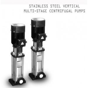 7.5 kw ปั๊มน้ำ Vertical Multistage