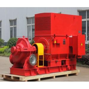 ปั๊มดับเพลิง NSC300-250-610