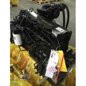 ปั๊มน้ำดับเพลิง เครื่องยนต์ Cummins QSB6.7-C155