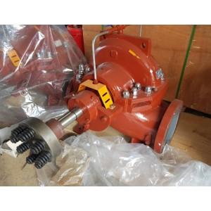 Horizontal Split casing pump XS125-365