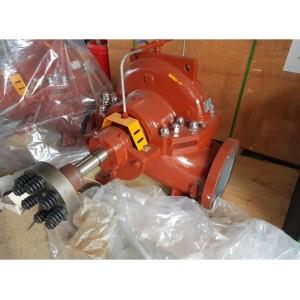 ปั๊มดับเพลิง XS125-365