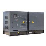 เครื่องกำเนิดไฟฟ้าดีเซล 125Kva