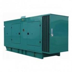 500KVA เครื่องกำเนิดไฟฟ้าดีเซล