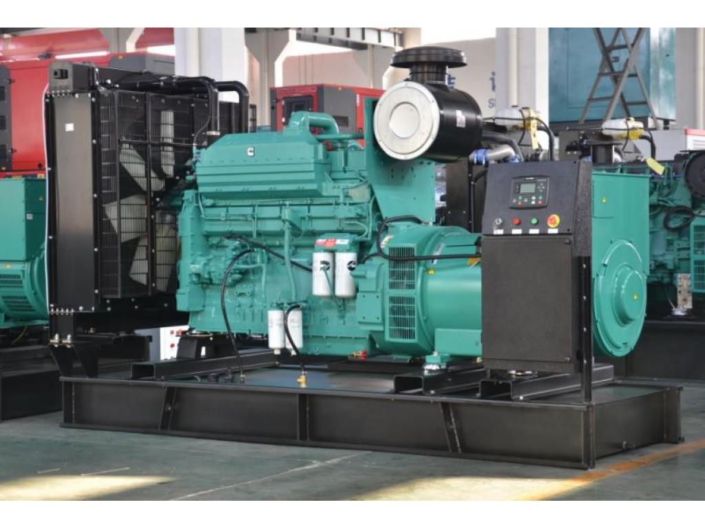 500Kva เครื่องกำเนิดไฟฟ้า