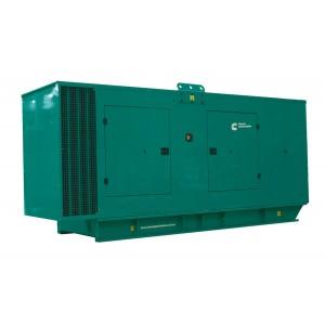 เครื่องกำเนิดไฟฟ้าดีเซล 500kva 400Kw