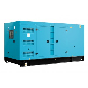 400Kw/500kva เครื่องกำเนิดไฟฟ้า