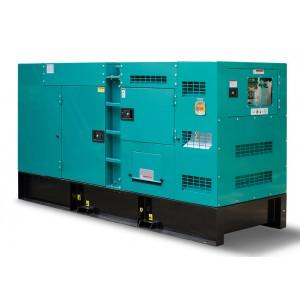 100KVA/80KWเครื่องกำเนิดไฟฟ้าดีเซล