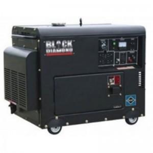 เครื่องกำเนิดไฟดีเซล 5Kw DGS106-3