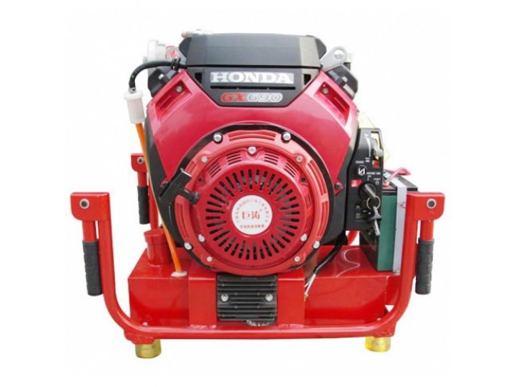 ปั๊มดับเพลิง Honda GX690
