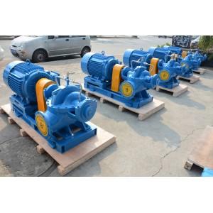 ปั๊มน้ำ 8*5 นิ้ว มอเตอร์ไฟฟ้า 45Kw 380V/50hz