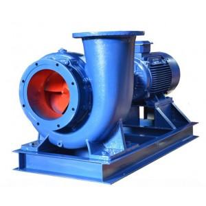 ปั๊มน้ำ มอเตอร์ไฟฟ้า 12 นิ้ว