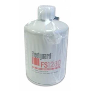 กรองน้ำมันดีเซล  Fleetguard FS1280