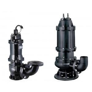 ปั๊มน้ำ submersible pump