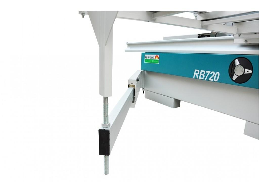 โต๊ะเลื่อยไม้ 9RB720B