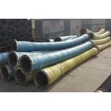 ท่อยางส่งน้ำตัวหนอน 12นิ้ว (10บาร์)